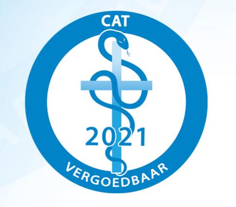 CAT licentie