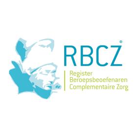 RBCZ - geregistreerd - therapeut - bewustgoedleven